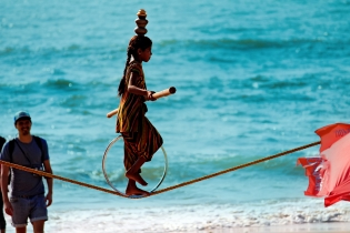 Сказочный штат Гоа – погружение в Индию