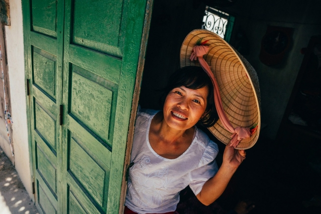 Вьетнам от А до Я