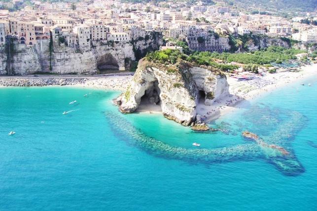 Как выбрать курорт в Италии