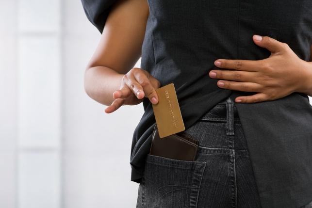 10 самых распространенных способов мошенничества с кредитными картами