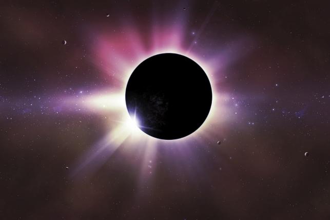 12 интересных фактов о затмении