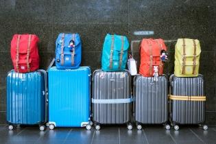 Всё для комфортного перелета - правила перевозки ручной клади в самолете