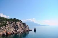Как выбрать курорт в Крыму