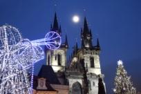 7 причин посетить Прагу перед Рождеством
