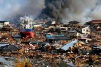 Землю ожидает неминуемая глобальная катастрофа