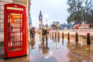 25 лучших туристических направлений в мире