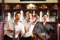 10 вариантов отдыха для настоящих мужчин