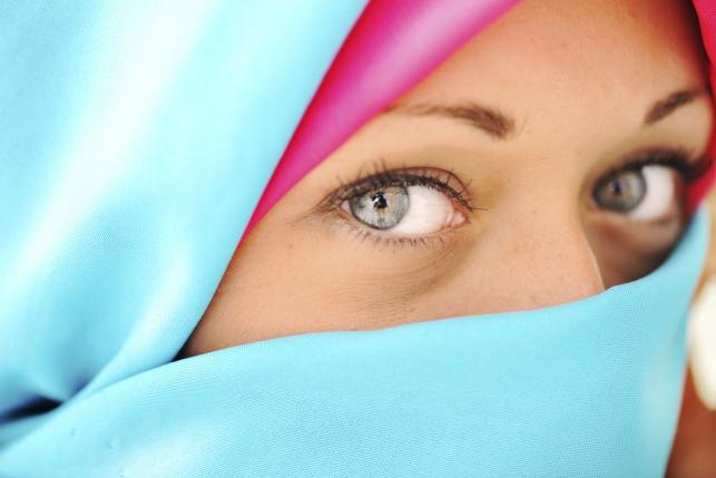 Как вести себя в арабских странах