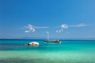 8 лучших курортов Греции