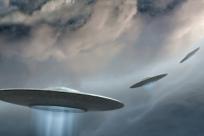 10 мест, где видели пришельцев