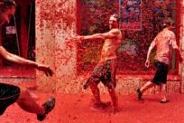 10 самых интересных фактов о празднике Томатина