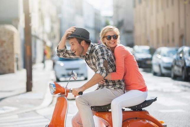 5 городов мира для романтического путешествия