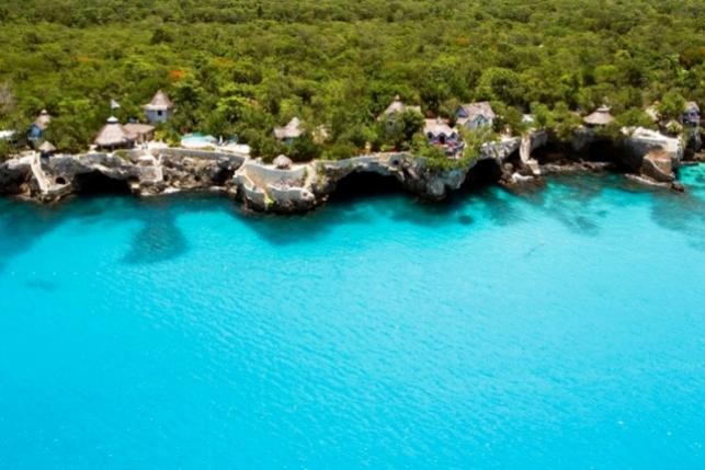 Ямайка— самый нескучный остров насвете