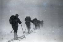 Перевал Дятлова: на склоне Горы Мертвецов