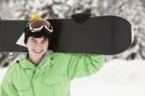 Недорогие горнолыжные курорты в Альпах