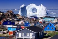 Все об отдыхе в Гренландии