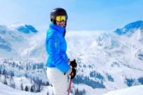 Бад Кляйнкирххайм: горные лыжи и термы