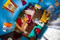 Как выглядят комнаты жителей разных стран