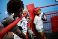 ВБразилии подрастает новый Тайсон