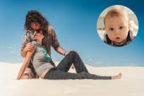 Миллион лет втроем: как мы стали родителями в кругосветке