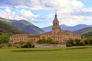 Монастыри Сан-Мильян в Юсо и в Сусо