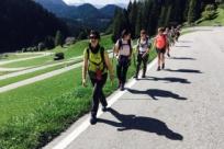 Приходи на лекцию нашего редактора о летних походах в Доломитовых Альпах