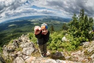 Лето на природе: краткий путеводитель по европейской России от местных жителей