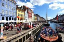 15 самых интересных городов на берегу Балтийского моря