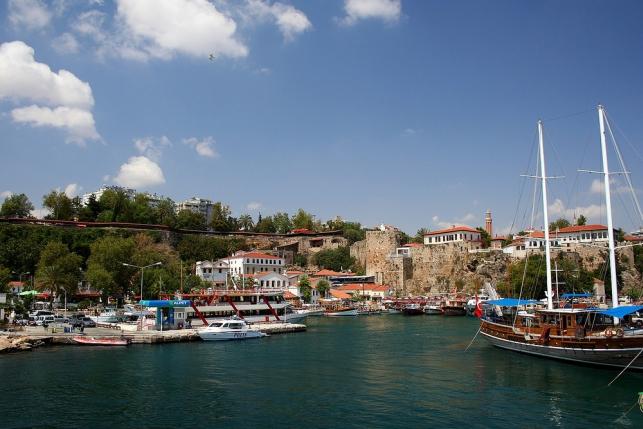 Как выбрать курорт в Турции