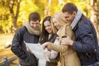 10 идей для экономичного отдыха зимой