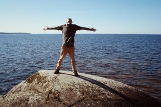 Вселенная в миниатюре: как найти и не растерять себя
