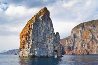 Эоловые (Липарские) острова