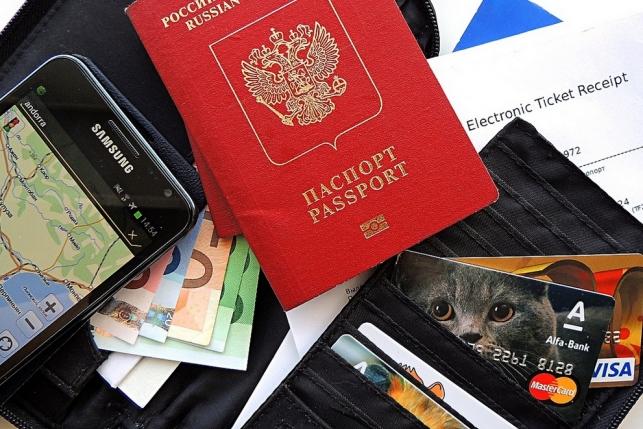 Все о шенгенской визе