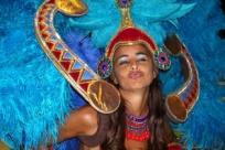 Самые яркие карнавалы 2014