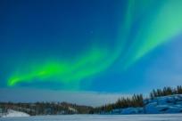 10 интересных фактов о северном сиянии