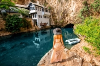 20 секретных мест для путешествий