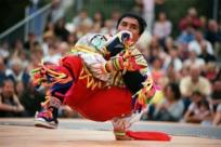5 самых необычных танцев в мире