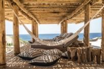 Аутентичный отель  Scorpios на острове Миконос