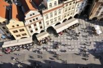 5 красивейших площадей мира
