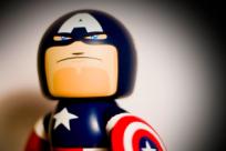 В чем твоя суперсила