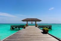 Райские острова - новая программа отдыха на Мальдивах