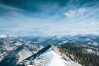 Магия национального парка Йосемити
