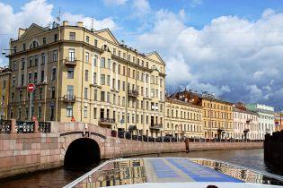 12 интересных фактов о Санкт-Петербурге