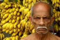 Бананы сделают тебя счастливым, без шуток