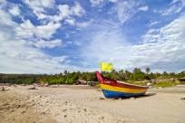 Сравнение лучших пляжей Гоа