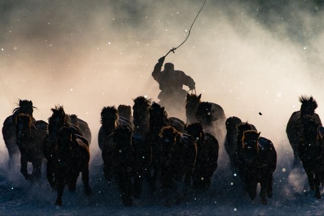 Победители фотоконкурса National Geographic Traveller 2016