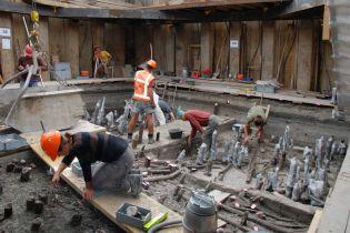 Доисторические свайные поселения в Альпах
