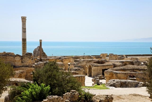 10 вещей, которые стоит сделать в Тунисе
