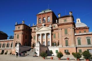 Резиденции королевского Савойского дома