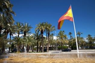 Пальмераль – пальмовые рощи вокруг города Эльче